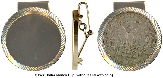 Coin Creations Catalog Of Coin Bezels
